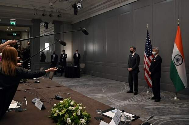 Делегация Индии на саммите «большой семёрки» ушла на самоизоляцию