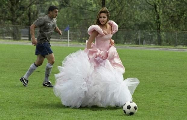 Романтическая комедия: Она – мужчина./фото: kinokot.net