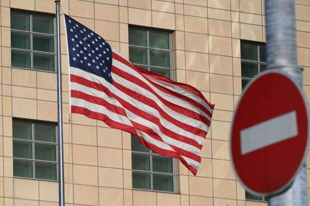 Пресс-секретарь посольства США заявила, что будет выслана из России