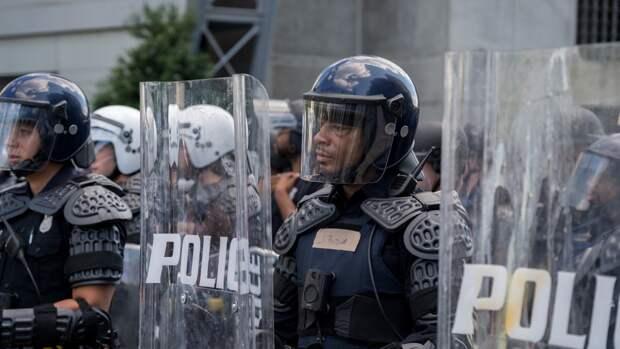 Правозащитники из ФБР намерены изучить дело жертвы полицейского произвола в США