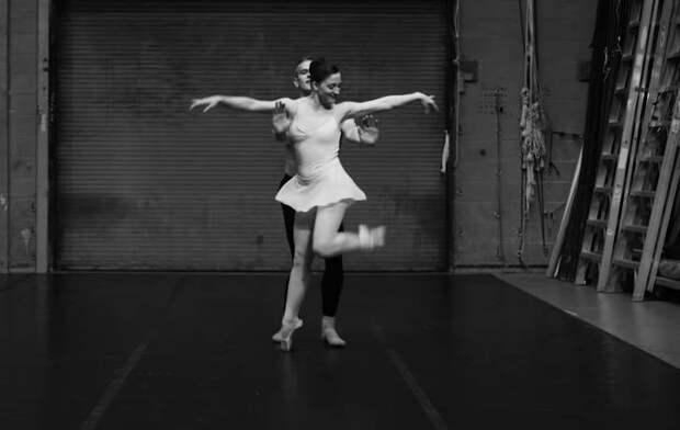 София Коппола сняла короткометражный фильм о балете