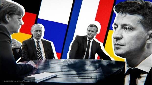 Джангиров прогнозирует отказ Франции от «украинского кейса» в пользу Ливии