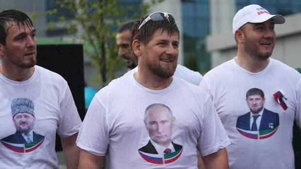 Так можно было?! Чечня привьёт 100% населения
