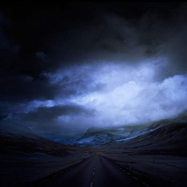 terraoko 2015011202 4 Темные и одинокие дороги мира.