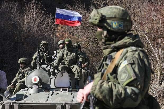 Пашинян обратился к Путину с просьбой о военной помощи