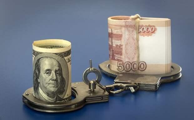 Статистика Банка России показала практически полную остановку притока зарубежных инвестиций