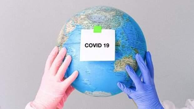 Учёные спорят относительно происхождения коронавируса