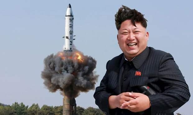 Третий подход США к Северной Корее