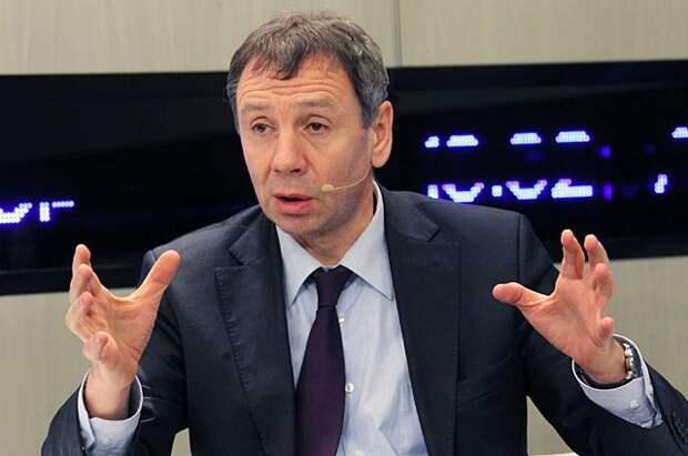 Политолог Марков прокомментировал инцидент с самолетом в Минске