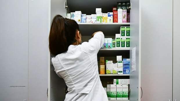 Кабмин установил День фармацевтического работника
