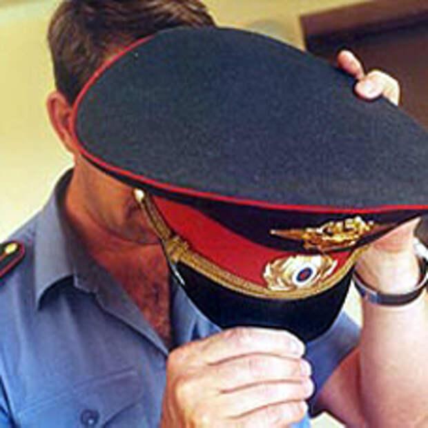 Очередной полковник МВД попался на взятке в 100 млн рублей