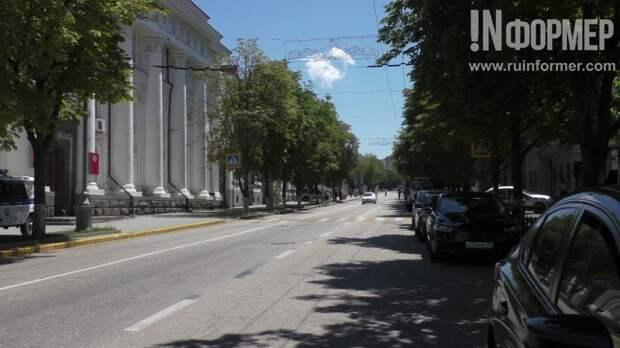 Севастопольские полицейские привлекут шутника о бомбе к уголовной ответственности (фото, видео)