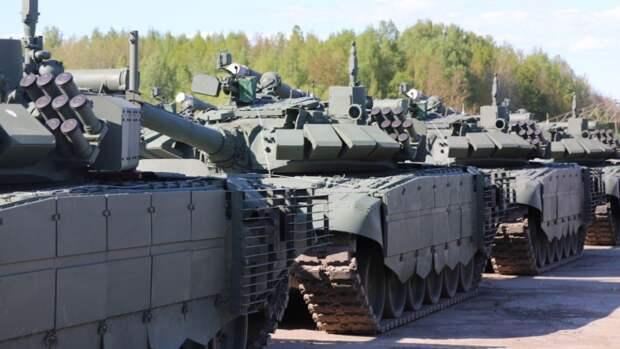 The Telegraph: учения ВС РФ у границ Украины заставили Запад признать мощь России