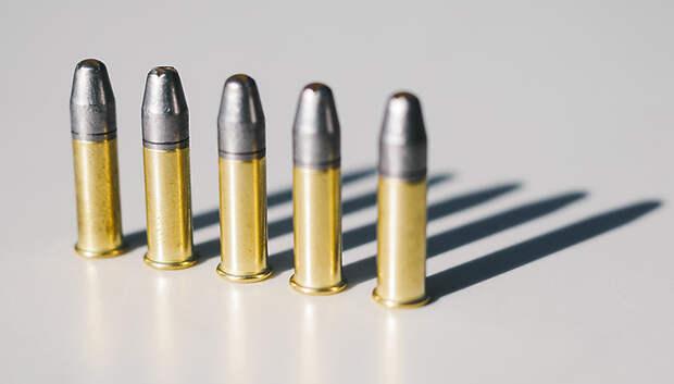 ЦНИИТОЧМАШ разработал маркерные патроны для боевого и спортивного оружия