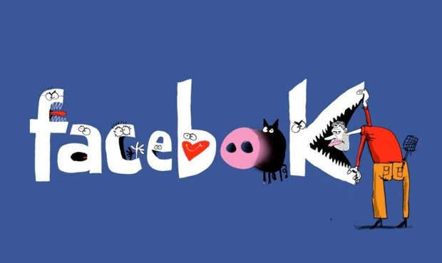 Австралийцы раскрыли новый секрет Facebook: соцсеть транслирует детям «взрослую» рекламу