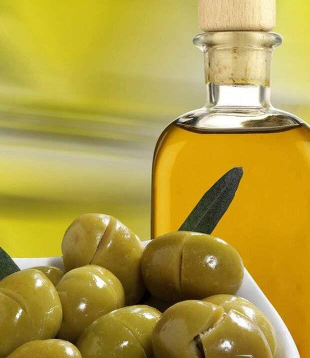 10 нестандартных методов использования оливкового масла в быту.