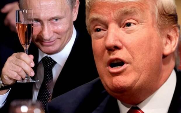 Александр Роджерс: «Зачем нам нужен Трамп?»