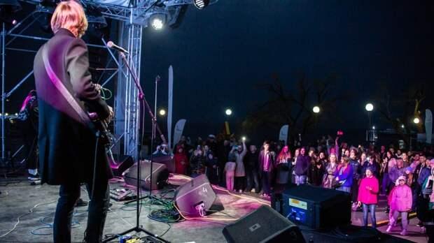 ВоВладивостоке пройдёт открытый музыкальный фестиваль