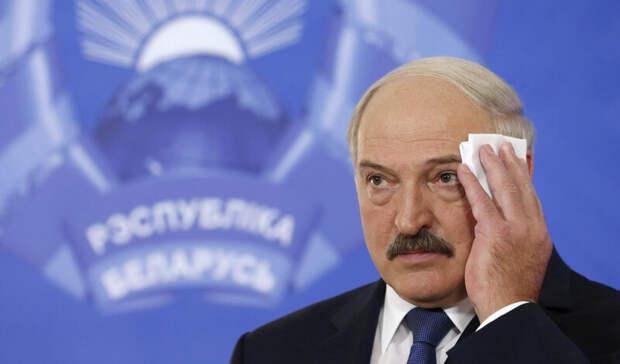 """Александр Лукашенко подписал """"посмертный"""" декрет"""