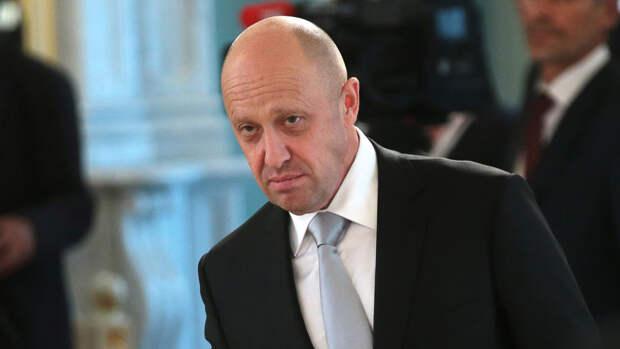 Предприниматель Пригожин прокомментировал приговор Соболь