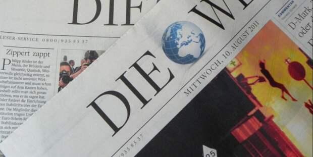 Немецкие СМИ: Путин тихо и спокойно ведёт свою страну к новому экономическому росту