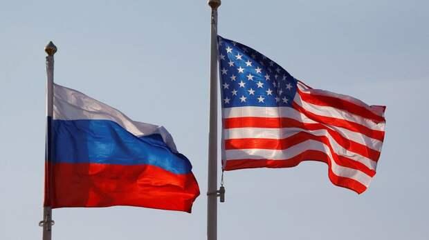 США ввели санкции против троих россиян из-за «вмешательства» в выборы