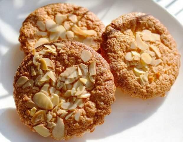 НАПОЛЕОНОВСКОЕ печенье. Объедение