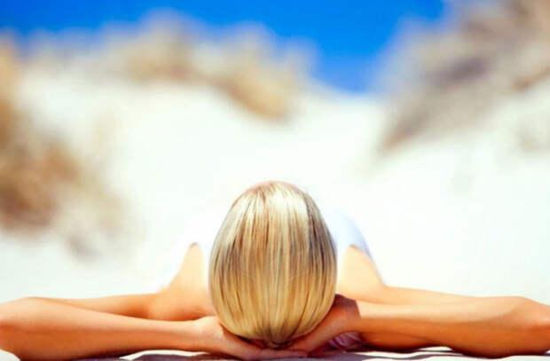 Как защитить кожу от солнца не только снаружи, но и изнутри