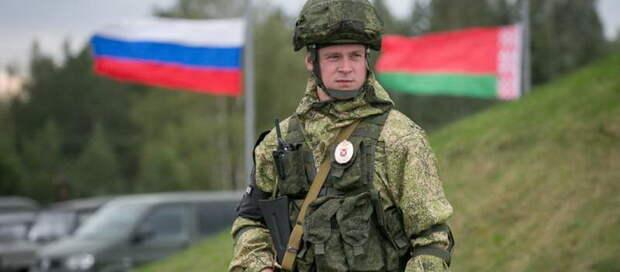 Карбалевич: «Формируется военно-политический союз Белоруссии и России против Украины»