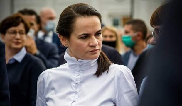 Соратница раскрыла истинную причину отъезда Тихановской из Белоруссии: Поставили перед выбором