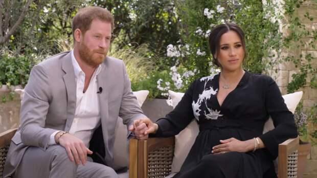 Принц Гарри и Меган Маркл раскрыли имя новорожденной дочери