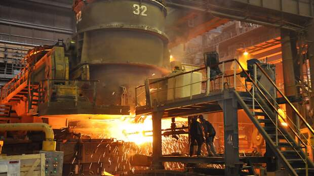 Финансовое положение металлургических компаний решили проверить в России