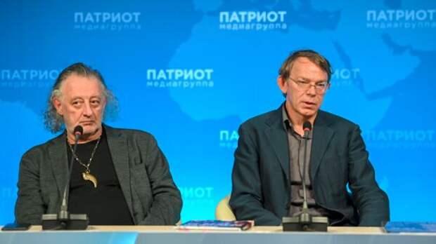 Актер Бугаев оценил предложение украинского жюри «Евровидения-2021»