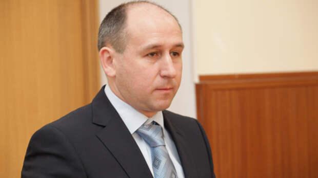 Еще одного заместителя прокурора назначили в Ростовской области