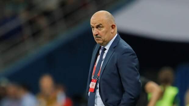 Черчесов рассказал, когда будет объявлен окончательный состав сборной на Евро-2020