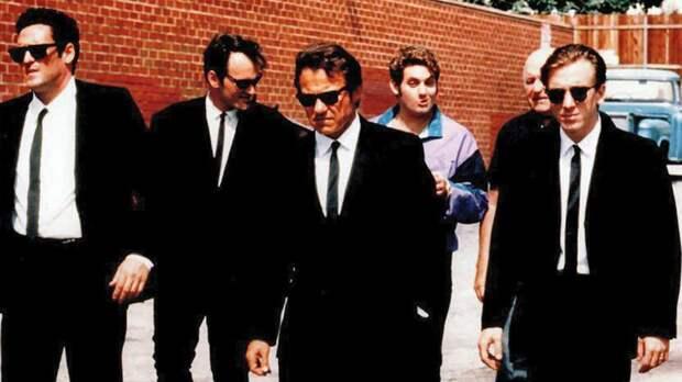 Лучшие фильмы из 90-ых