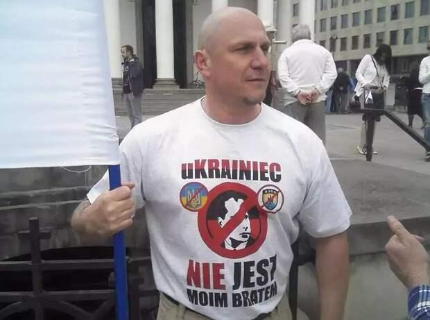 Польша в открытую издевается над Украиной