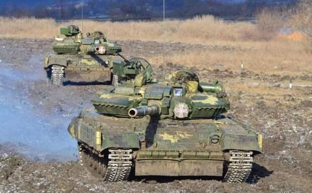 Готов ли Киев к новой войне в Донбассе?