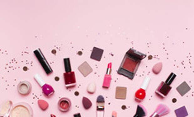 Словарь косметических продуктов