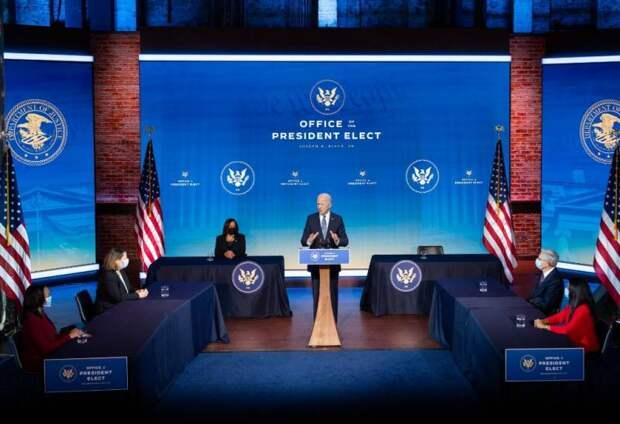 Конец двухпартийной «демократии»: как может измениться политическая система США после победы Байдена