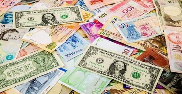 Официальные рыночные курсы инвалют на 15-17 мая установил Нацбанк Казахстана