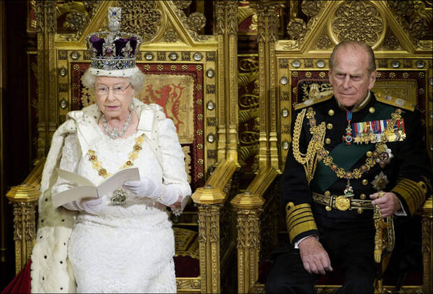 Борис Юлин про монархию