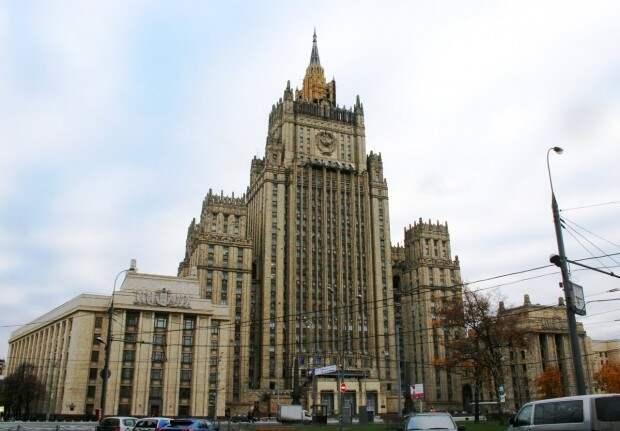 Москва отказалась участвовать в консультациях в рамках Будапештского меморандума