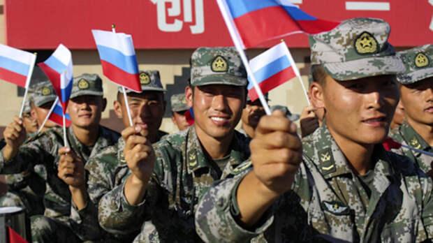 Китаевед ответил про «атаку» Китая на Россию в случае защиты ЛДНР