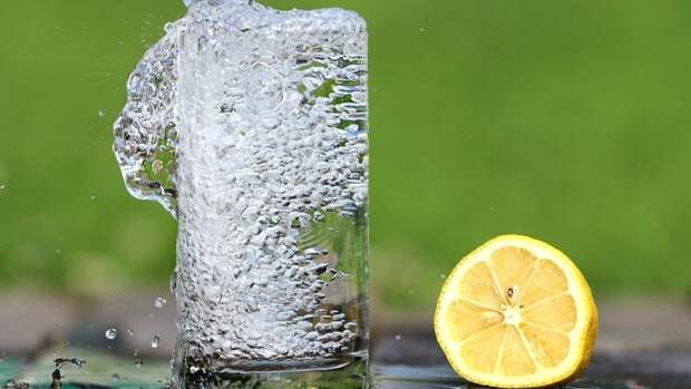 Терапевт Ярцева объяснила важность водного баланса в организме летом