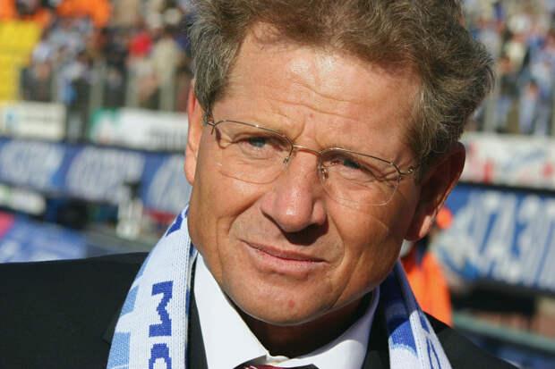 Бывший тренер «Зенита» назвал нестыдным поражение от «Челси»