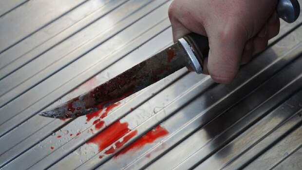 Выпивали: в Киевской области нетрезвый отец зарезал сына