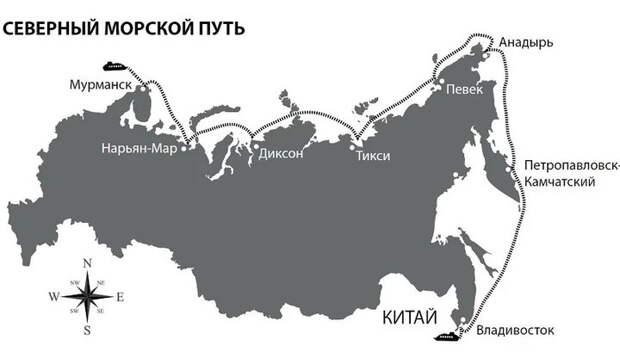 Почему Россия так долго терпела антироссийский курс Прибалтики и почему теперь этого не будет?