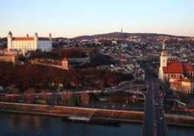 Словакия выслала российского дипломата