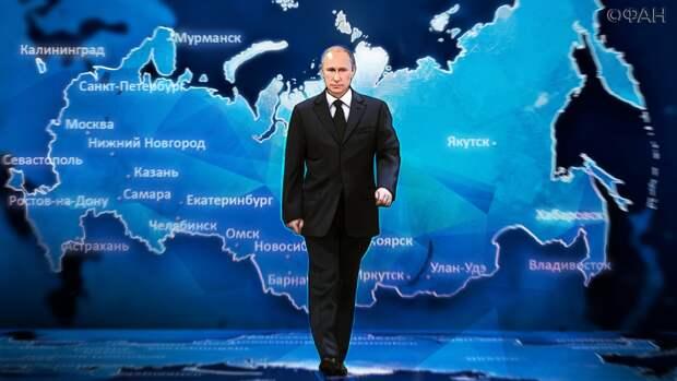 Русские долго запрягают, или «Поехали!» Владимир Винников об ответе России на санкции